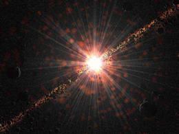 Energie cosmiche Fonte: dalla rete