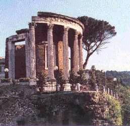 Tempio Romano Fonte: dalla rete