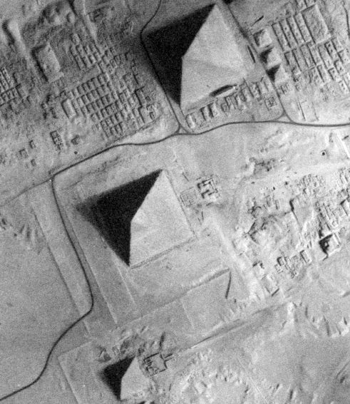 Egitto, allineamento Fonte: dalla rete