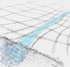 Acqua e reticolo Fonte: dalla rete