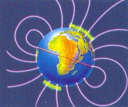 Magnetismo terrestre Fonte: dalla rete